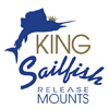 King Sailfish Release Mounts
